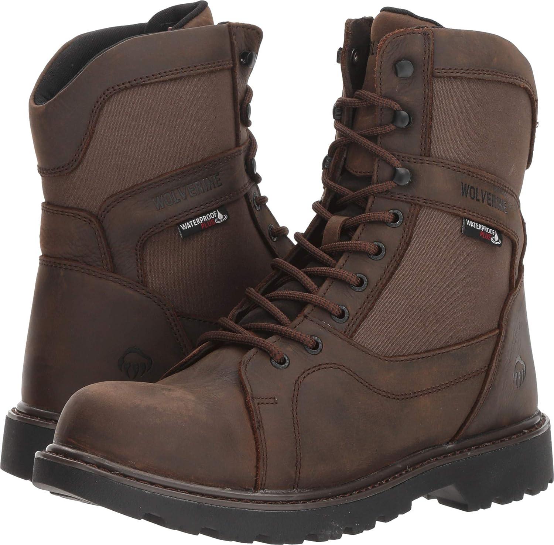 b57c88be321 Wolverine Blackhorn FX Mens Boots W30174
