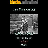 Les Miserables (Coterie Classics) (English Edition)