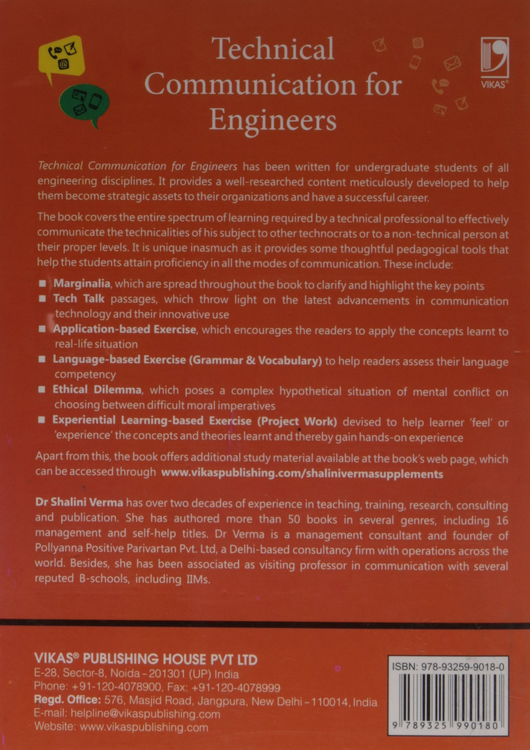 Buy technical communication for engineers book online at low prices in india technical communication for engineers reviews ratings amazon in