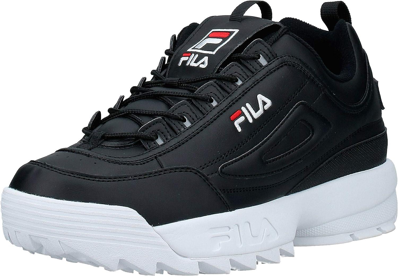 Fila Shoes Men Low Sneakers 1010262.25