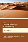 The Bible Knowledge Commentary History (BK Commentary)