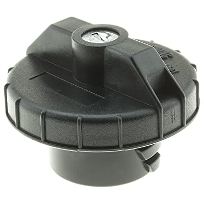 LOCKING FUEL CAP: Automotive [5Bkhe2010962]