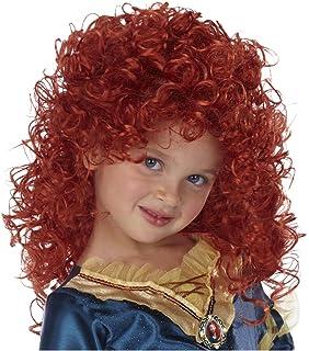Amazon.com  Brave Merida Wig 0aba705f3002