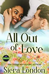 All Out of Love (The Men of Endurance Book 8) Kindle Edition