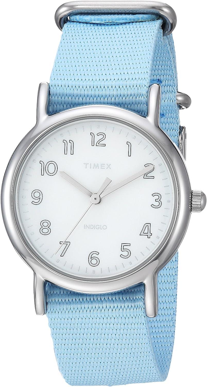 Timex Weekender - Reloj para mujer (31 mm)