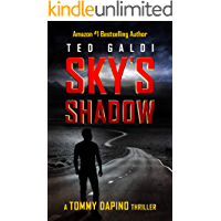 Sky's Shadow: A vigilante thriller (Tommy Dapino Book 1)