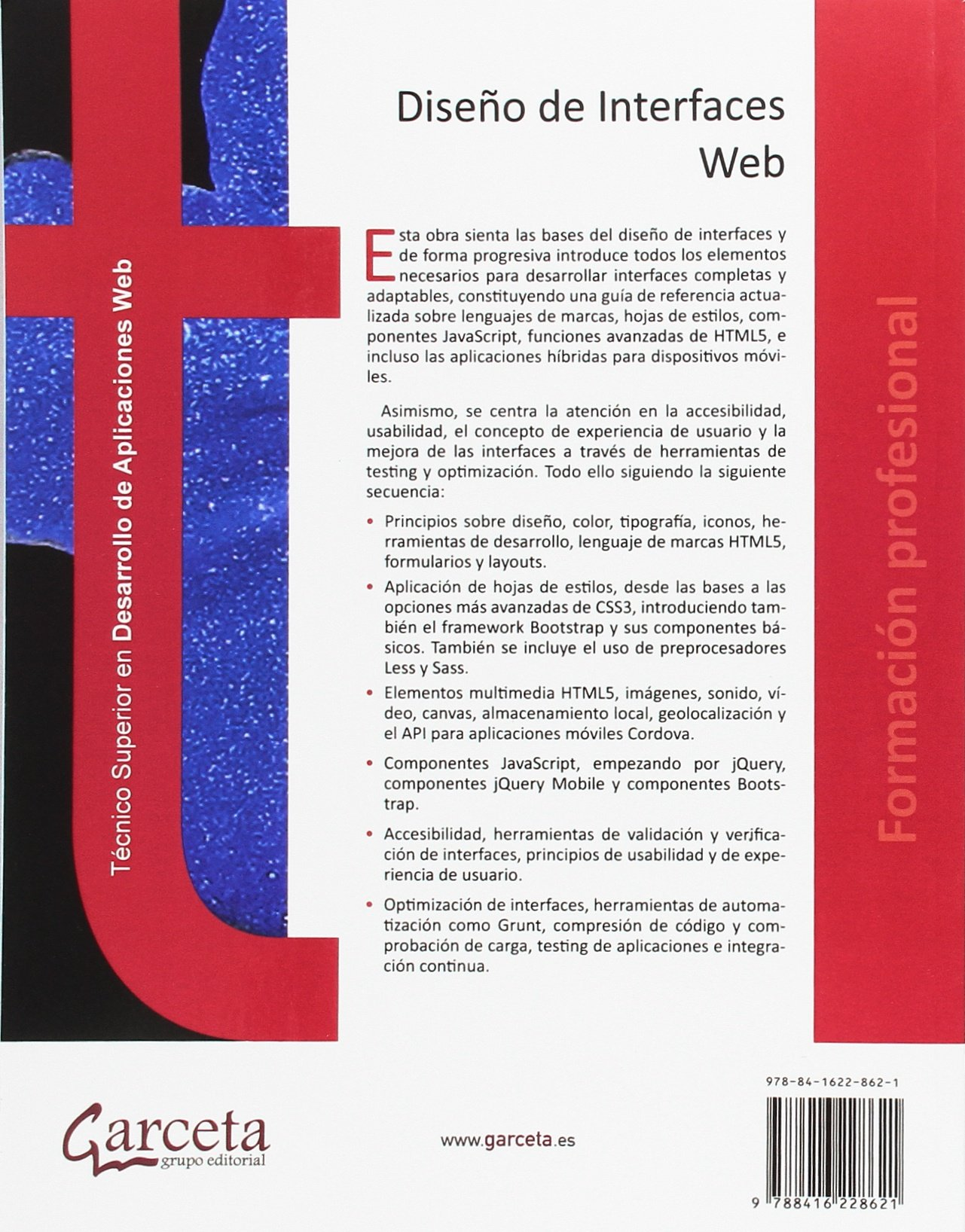 Diseño de Interfaces Web: Amazon.es: Eugenia Pérez Martinez, Peyo Xavier Altadill Izura: Libros