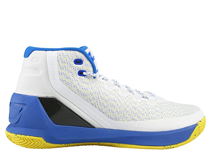 under armour scarpe basket curry 3