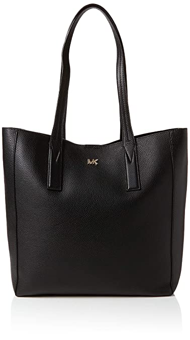 bb3f190a7090 Michael Kors Junie Large Pebbled Leather Tote