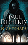 Nightshade (Hugh Corbett Mysteries, Book 16): A thrilling medieval mystery of murder and stolen treasure
