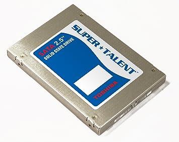Toshiba Super Talent - Disco Duro sólido Interno SSD de 256 GB ...