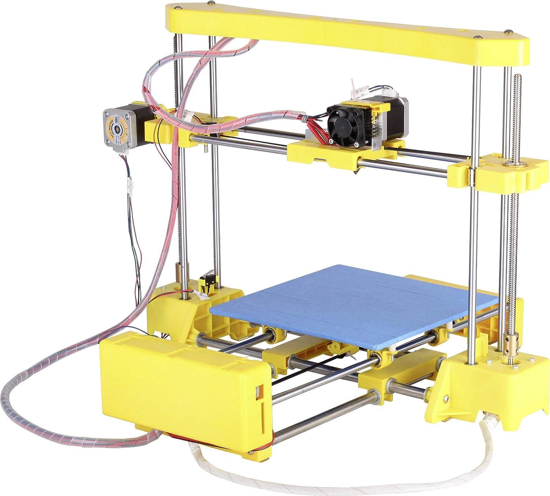 Colido COLD3D-LMD028X DIY Impresora 3D, 20 x 20 x17 cm, Fijación ...