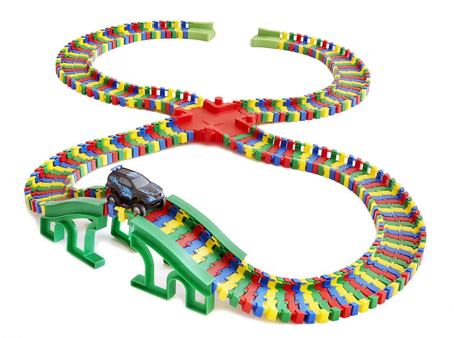 Buy Discovery Toys Zip Track Online at Low Prices in India - Amazon.in