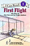 First Flight (I Can Read Books: Level 4)