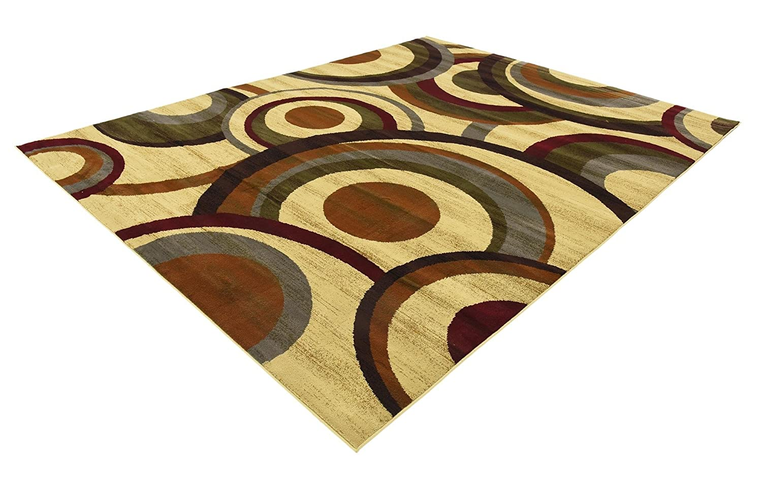 Top 5 Living Room Rugs: Buying Guide & Reviews 1