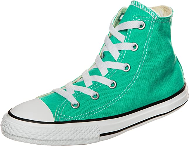 Converse Chuck Taylor All Star Fresh Colors, Basket Mixte