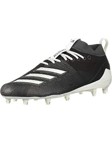 buy popular 4a5a7 c351c adidas Men s Adizero 8.0 Football Shoe