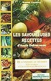 Les savoureuses recettes d'Anaÿ¯s Dufourneau
