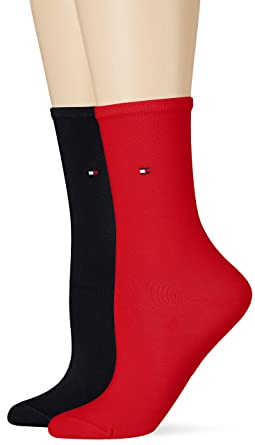 Womens Casual 2P Casual Socks (2 Pair Pack) Tommy Hilfiger Clearance Outlet Locations MnV4BFPqlp