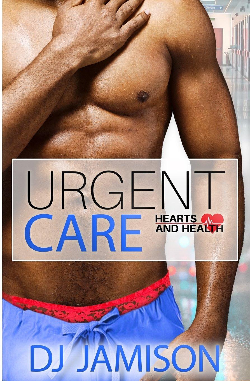 urgent care dj jamison 9781976380884 amazon com books
