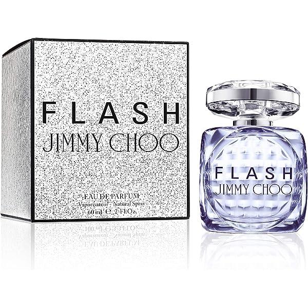 Jimmy Choo Jimmy Choo Flash Agua de perfume Vaporizador 60 ...