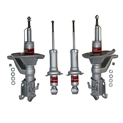 Amazoncom Truhart Lowering Performance Shocks RSX - 2002 acura rsx lowering springs