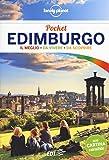 Edimburgo. Con Carta geografica ripiegata
