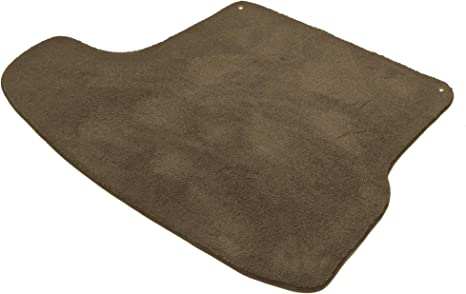 Black CFMBX1TT9226 Nylon Carpet Coverking Custom Fit Front and Rear Floor Mats for Select Toyota Corolla Models
