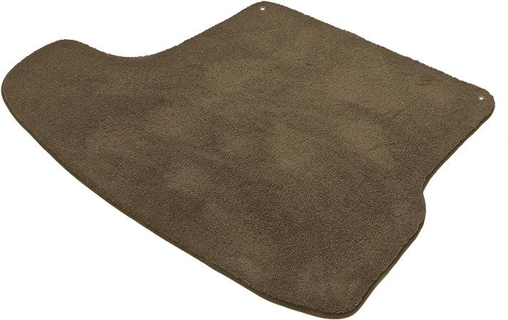 CFMBX1PN7140 Nylon Carpet Black Coverking Custom Fit Front and Rear Floor Mats for Select Pontiac Ventura Models