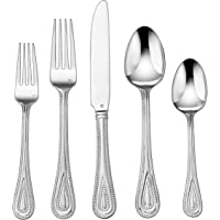 Cuisinart 20-Piece Flatware Set