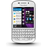 BlackBerry Q10 (Pure White)