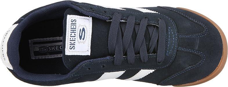 Skechers 99944 NVW Zingers Relish 2, Damen Sneaker, Blau wzyIP