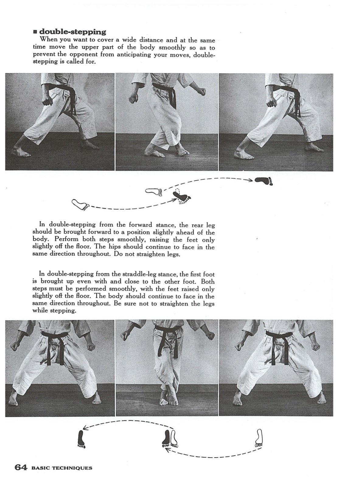 Karate The Art of Empty-Hand Fighting