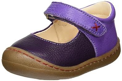 Pololo , Chaussures premiers pas pour bébé (fille) 23