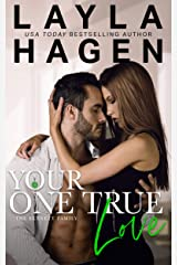 Your One True Love (The Bennett Family Book 8) Kindle Edition