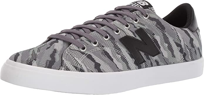 New Balance All Coasts AM210 Sneakers Herren Grau/Schwarz