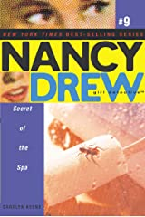 Secret of the Spa (Nancy Drew (All New) Girl Detective Book 9) Kindle Edition