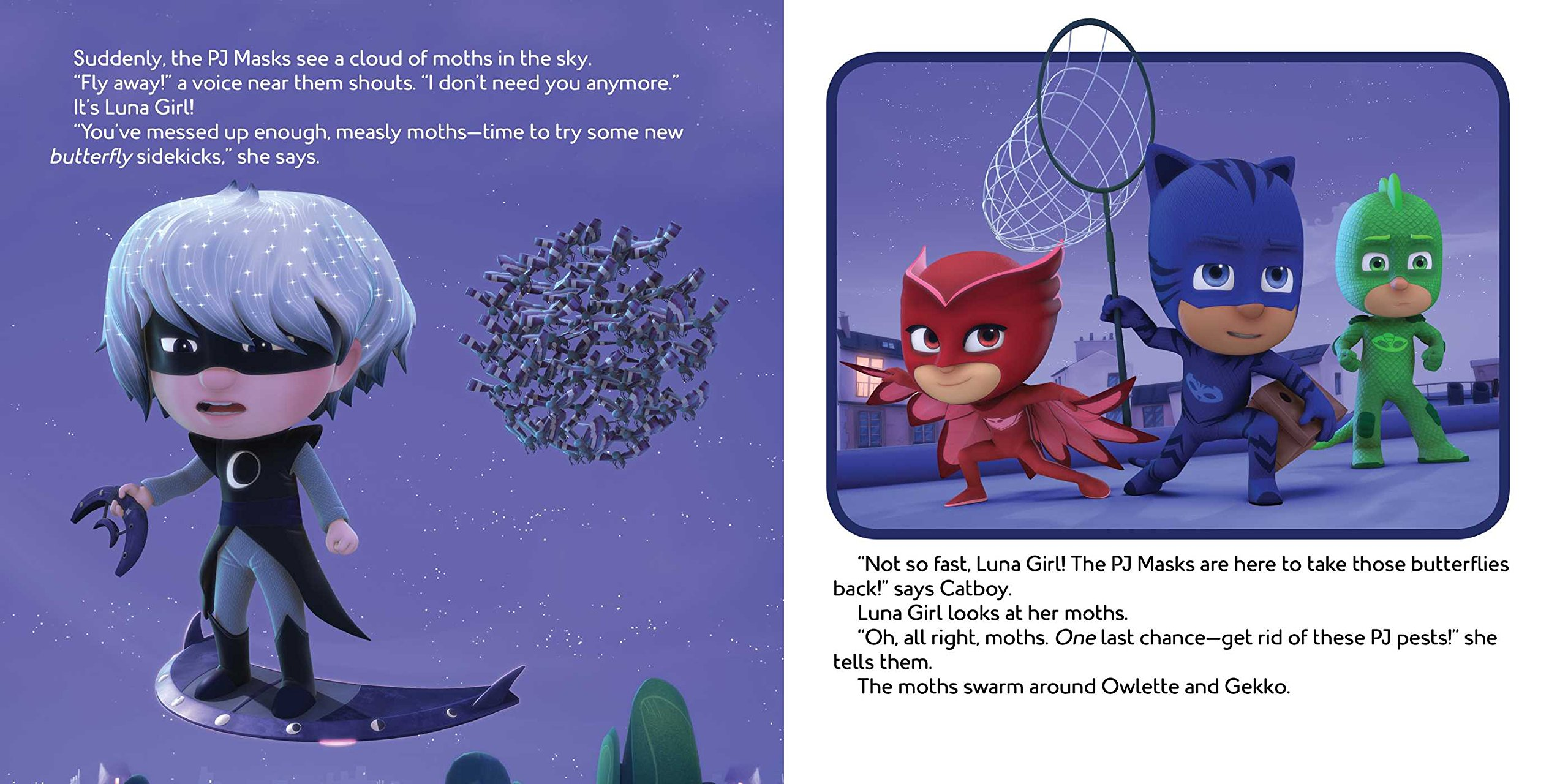 Pj Masks Make Friends!: Amazon.es: Cala Spinner, Style Guide: Libros en idiomas extranjeros