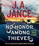 No Honor Among Thieves: An Ali Reynolds Novella (Ali Reynolds / Joanna Brady)