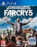 Far Cry 5:Deluxe Edition (PS4)