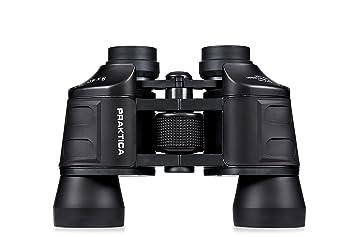 Praktica 640053 8x40 falcon porro prism binoculars: amazon.co.uk