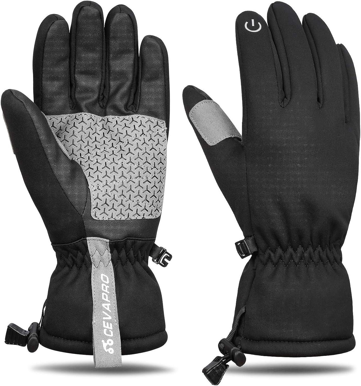 Cevapro -30℉ Winter Gloves...