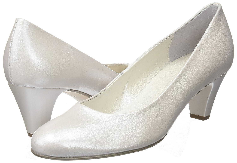 Gabor Damen Pumps 05.200.60 weiß weiß weiß 146302 bbbf9c