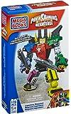 Mega Bloks Power Rangers Legendary Megazord