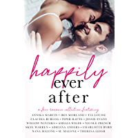 Happily Ever After: A Romance Collection (English Edition)