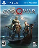 God of War - PlayStation 4 - Standard Edition