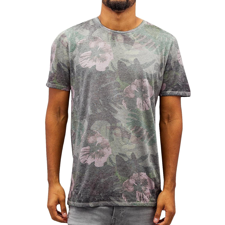 Jack & Jones Men Overwear / T-Shirt jjorYork