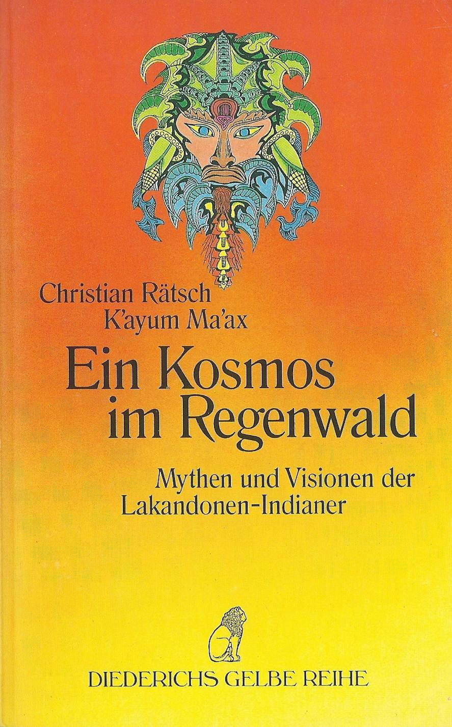 Diederichs Gelbe Reihe, Bd.48, Ein Kosmos im Regenwald