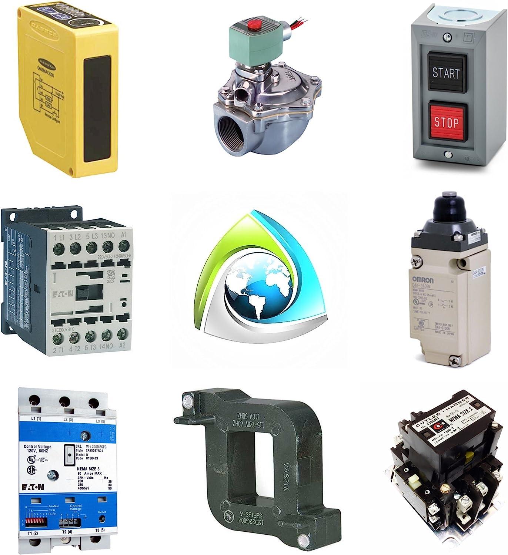 Siemens simatic s7-300 - Fuente alimentación 120/230v corriente alterna 24v corriente continua 2 aire