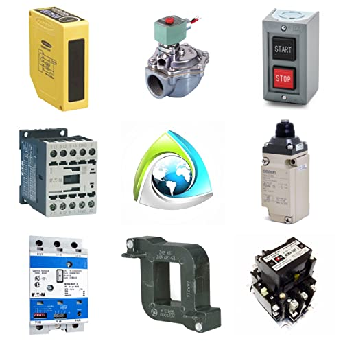 Contactor, 30 A, Panel, 600 VAC, 3PST, 3 Pole, 7.5 kW